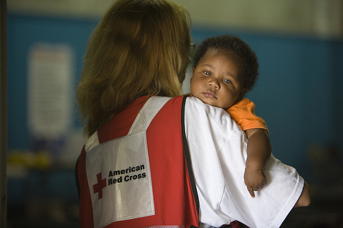Foto: American Red Cross