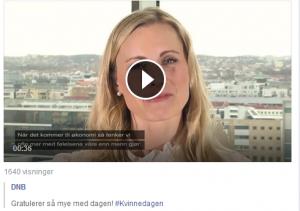 DNB video